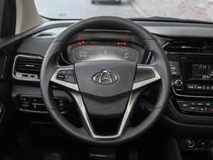 2017款1.5T 自动舒适型 方向盘