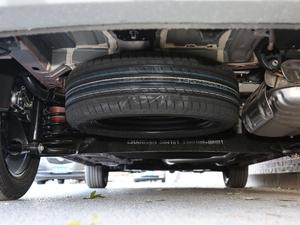 2017款1.5T 自动舒适型 备胎