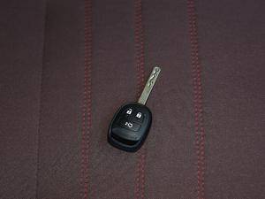 2017款1.5T 自动舒适型 钥匙