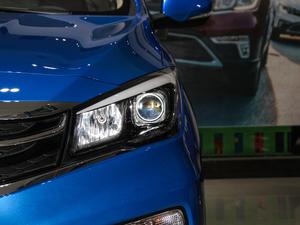 2017款1.6L 手动舒适型 头灯