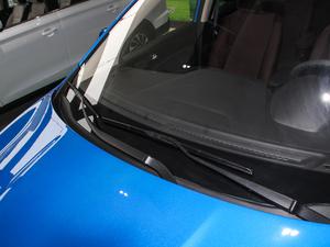 2017款1.6L 手动舒适型 雨刷
