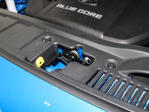 2017款1.6L 手动舒适型 其它