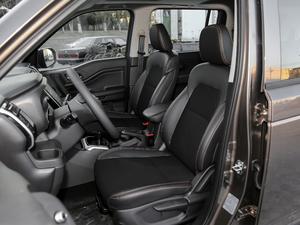 2018款1.5L 手动豪华型 前排座椅