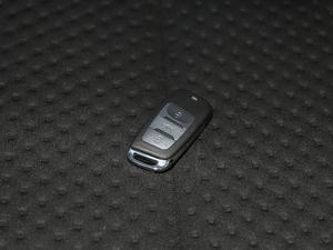 2018款1.5L 手动豪华型 钥匙