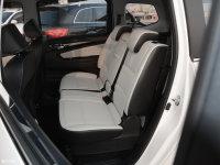 空间座椅欧尚A600后排座椅