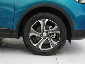 2018款1.5T 自动 智 轮胎