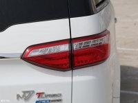 细节外观大7 MPV尾灯