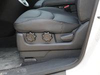 空间座椅大7 MPV座椅调节