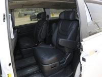 空间座椅大7 MPV后排座椅