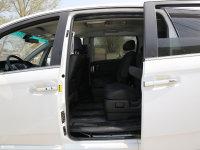 空间座椅大7 MPV后排空间