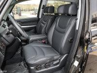 空间座椅大7 MPV前排座椅