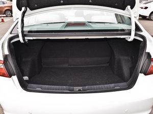 2013款纳智捷 5 sedan高清图片