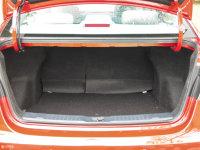 空間座椅納5行李廂空間