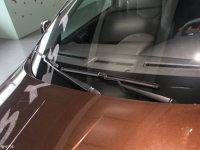 细节外观大7 SUV雨刷