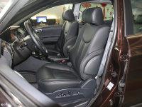 空间座椅大7 SUV前排座椅
