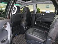 空间座椅大7 SUV后排空间