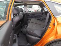 空间座椅优6 SUV后排座椅