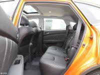 空间座椅优6 SUV后排空间