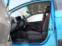 空间座椅U5 SUV前排空间