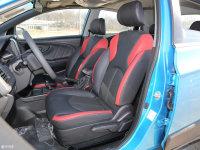 空间座椅U5 SUV前排座椅