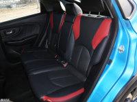 空间座椅U5 SUV后排座椅