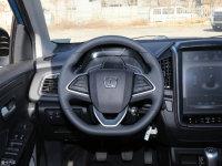 中控区U5 SUV方向盘