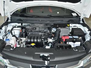 2017款1.6L CVT爵士APA版 发动机