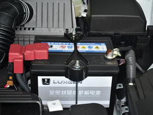 2017款1.6L CVT爵士APA版 其它