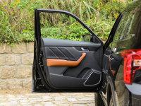空间座椅启辰T60驾驶位车门