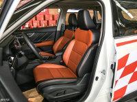 空间座椅启辰T60前排座椅