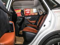 空间座椅启辰T60后排空间