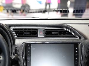 2019款1.6L CVT旗舰版 中控区