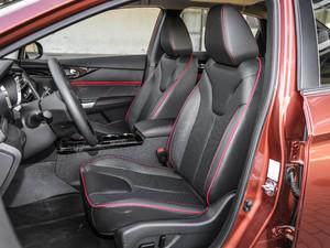 2019款1.6L XV CVT 智联豪华版(ISS) 前排座椅