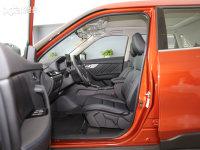 空間座椅啟辰T60 EV前排空間