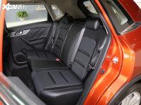 空間座椅啟辰T60 EV后排座椅