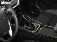 中控區啟辰T60 EV變速擋桿