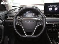 中控區啟辰T60 EV方向盤