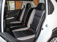 空间座椅启辰R50X后排座椅