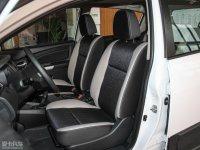 空间座椅启辰R50X前排座椅
