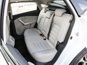 2017款2.0L CVT领尚版 后排座椅