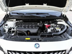 2017款2.0L CVT领尚版 发动机