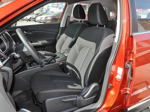 2017款2.0L 手动风尚版 前排座椅