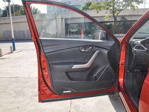 2017款2.0L 手动风尚版 驾驶位车门