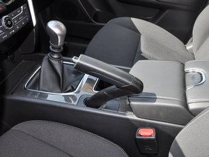 2017款2.0L 手动风尚版 驻车制动器