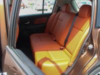 空间座椅启辰R50后排座椅