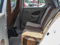 空间座椅启辰R30后排空间