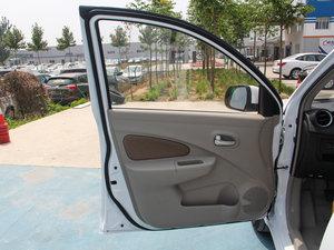 2016款1.2L 手动优享版 驾驶位车门