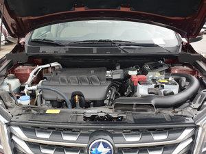 2016款2.0L CVT睿趣版 发动机