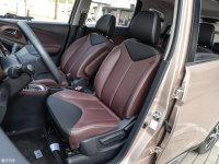 空间座椅启辰M50V前排座椅