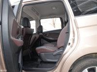 空间座椅启辰M50V后排空间